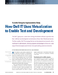 Scalable Enterprise Implementation Study: How Dell IT Uses Virtualization
